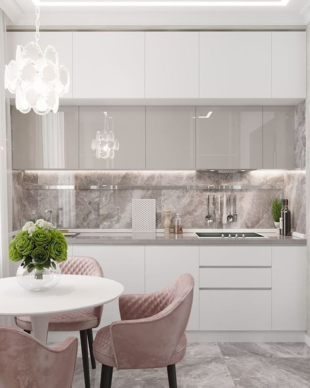 Photo of 20 inspiring kitchen cabinet colors and ideas that will blow your mind #Ideas # …