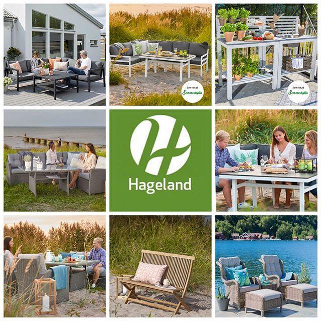 🏡🌿Årets hagemøbelnyheter er på plass! Finn inspirasjon i vår nye hagemøbelkatalog😀Du kan bla i den på Hagelands facebook og hjemmeside. Velkommen til en hyggelig handel🌸#hageland#hagelandkjeden#hagemøbler#utemøbler#nyheter#gartnerskolen