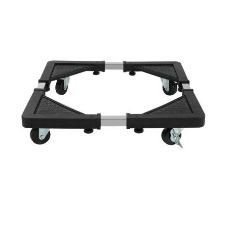 Movable Wheels Adjustable Telescopic Furniture Dolly Roller