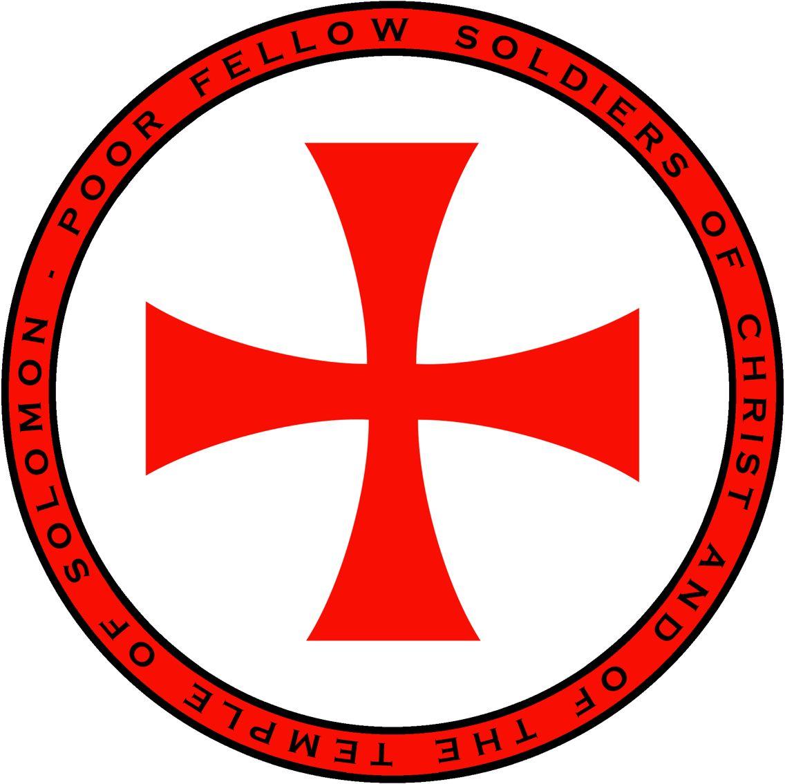 Templar Symbol Knights Templar Pinterest Symbols And Knights