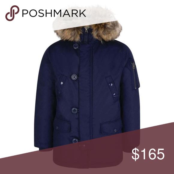 33f844c38a7a Polo Ralph Lauren Winter Coat Jacket New Polo Ralph Lauren Boys ...