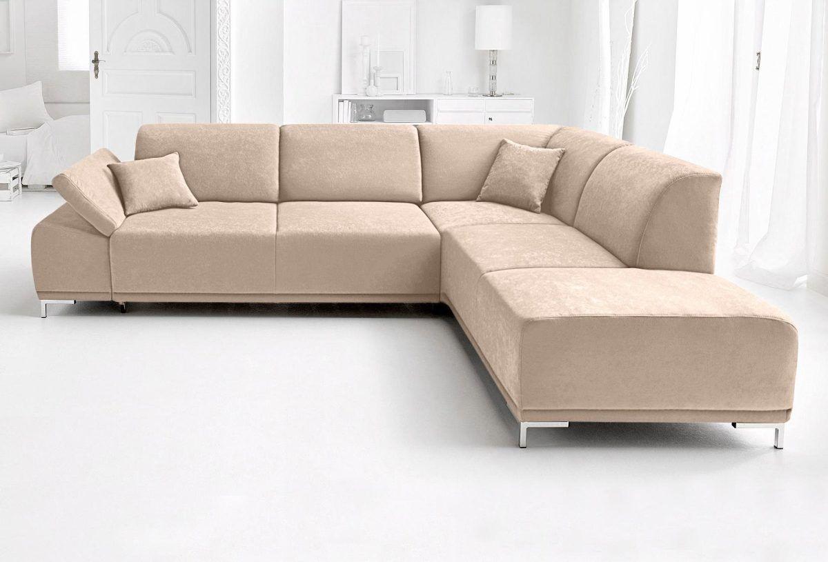 Faszinierend Sofa Sitztiefenverstellung Referenz Von Mit Sitztiefenverstellung, Ottomane Rechts, Fsc®-zertifiziert, Yourhome Jetzt