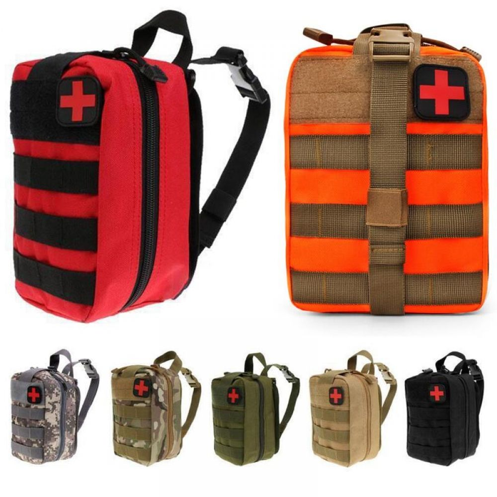 Account Suspended Emergency First Aid Kit Medical Bag First Aid Kit