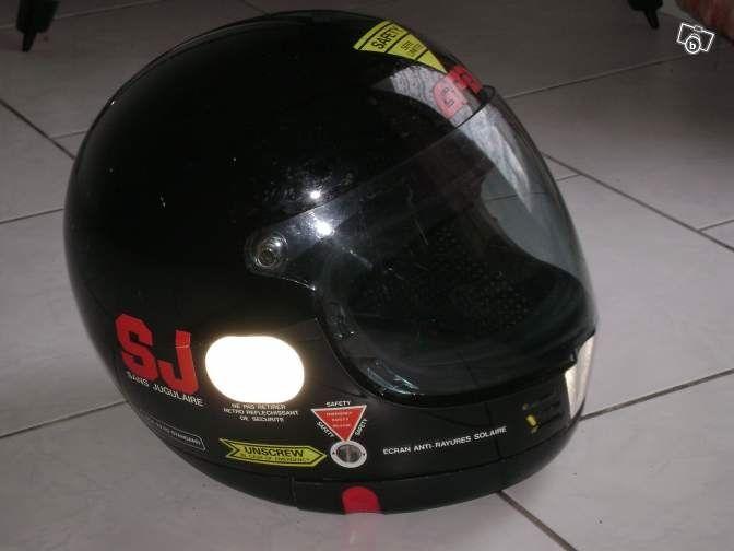 Gpa Sj Vintage Moto Style Moto Style Helmet En Hats