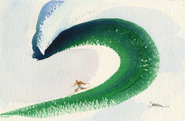 The Original Surf Art