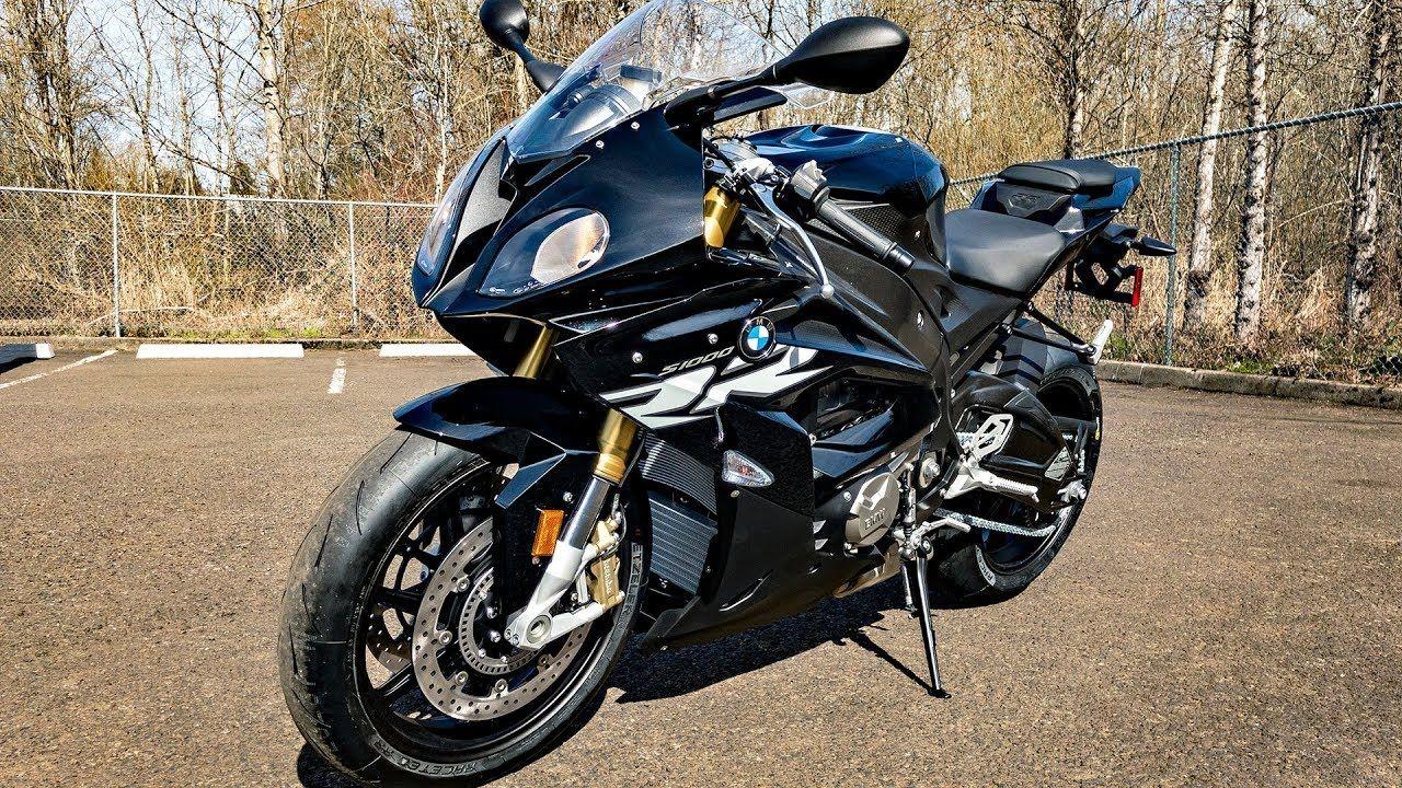 2018 Bmw S1000rr Ride Battery Tech Talk Thesmoaks