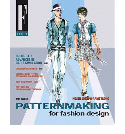 Patternmaking For Fashion Desgin I Need This Edition Time For