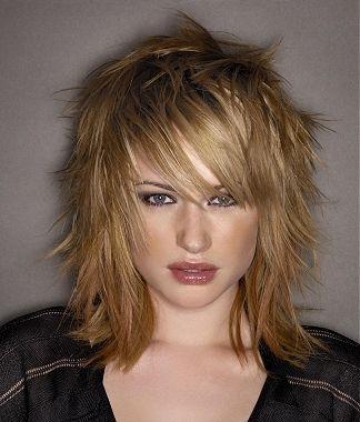 Top 3 Medium Length Hairstyles With Bangs 2019