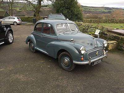 eBay: 1955 Morris Minor Split Screen 803 http://rssdata.net/LF7ssy #classiccars #cars
