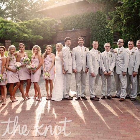 Casual Wedding Attire Casual Wedding Attire Bridal Party Attire Wedding Attire