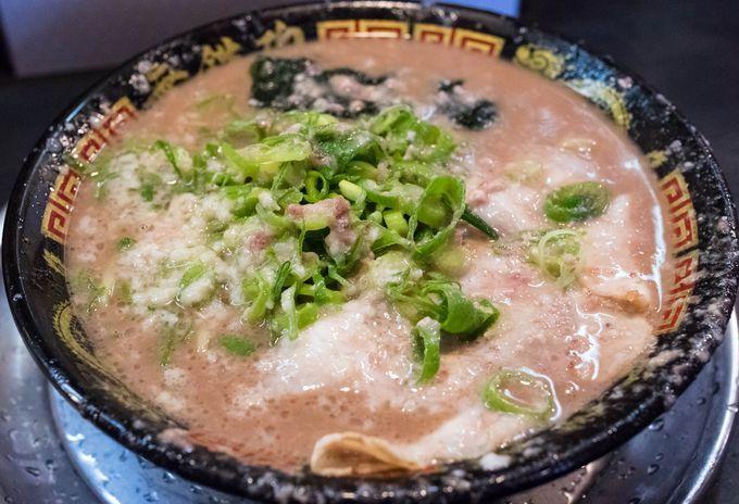 年間750杯食べるマニアが厳選 東京の旨すぎる定番 豚骨 ラーメン