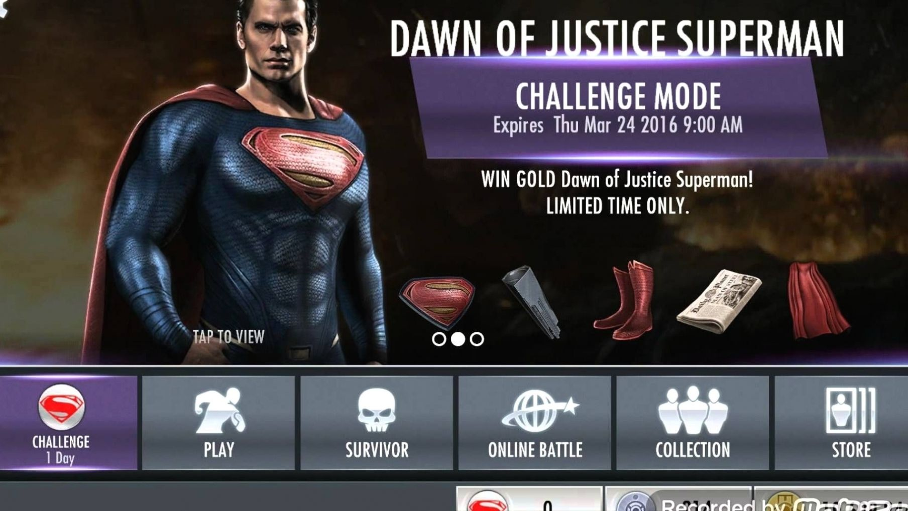 No Root Injustice Gods Among Us Hack Get Unlimited Power In 2021 Injustice Hack Free Money Cheating