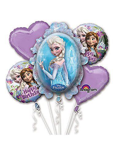 Frozen Birthday Balloon Bouquet New England Party Supplies http://www.amazon.com/dp/B00K63TICW/ref=cm_sw_r_pi_dp_vcmsub0E5C3KS