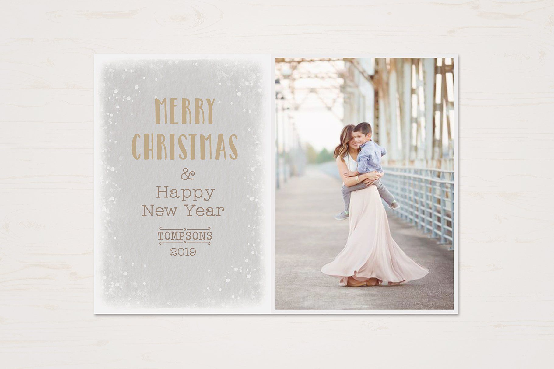 Christmas Card Template Christmas Card Template Beautiful Christmas Cards Holiday Photo Cards