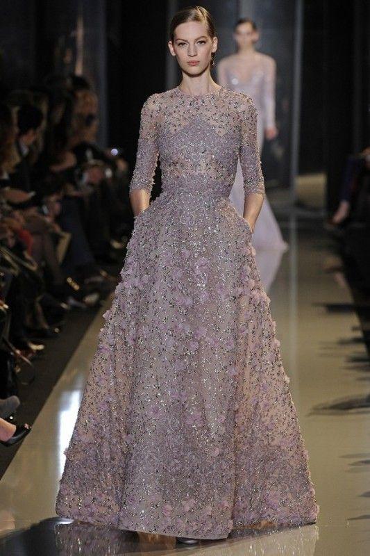 Elie Saab | Style&Fashion | Pinterest | Boda