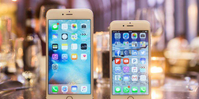 iPhone 6s and 6s Plus Review The Only Thing That's