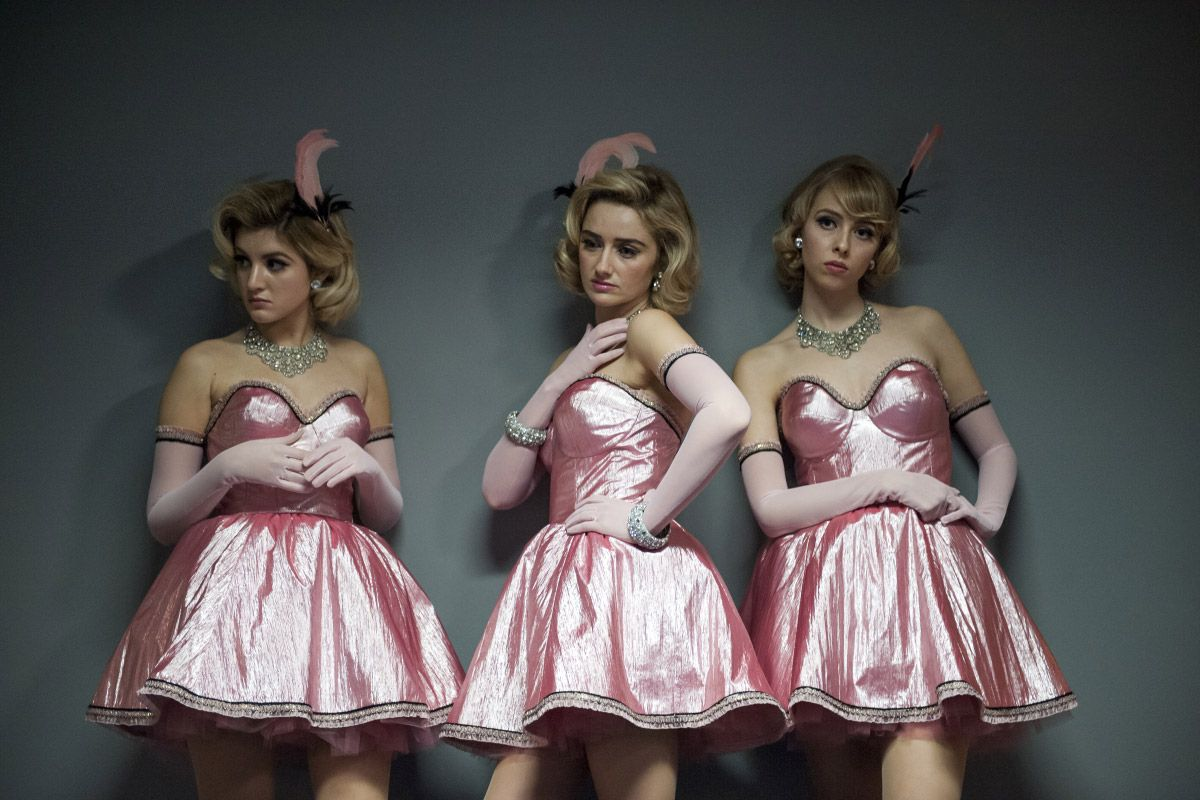 Twin Peaks Amy Shiels On Her Tragic Backstory For Candie And Why