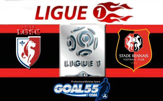 Prediksi Skor Lille Vs Rennes 15 Desember 2015 As Monaco Bastia Psg