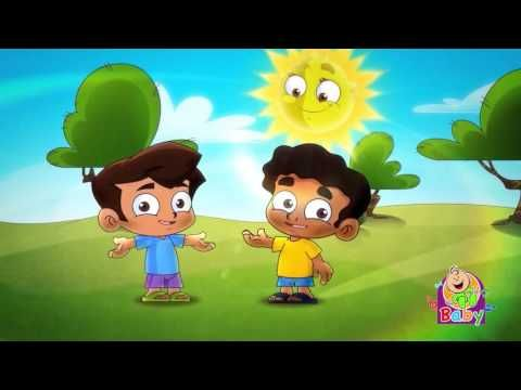 فصل الصيف Arabic Rhyme Cartoon About Summer Without Music Islamic Cartoon Cartoon Kids Cartoon