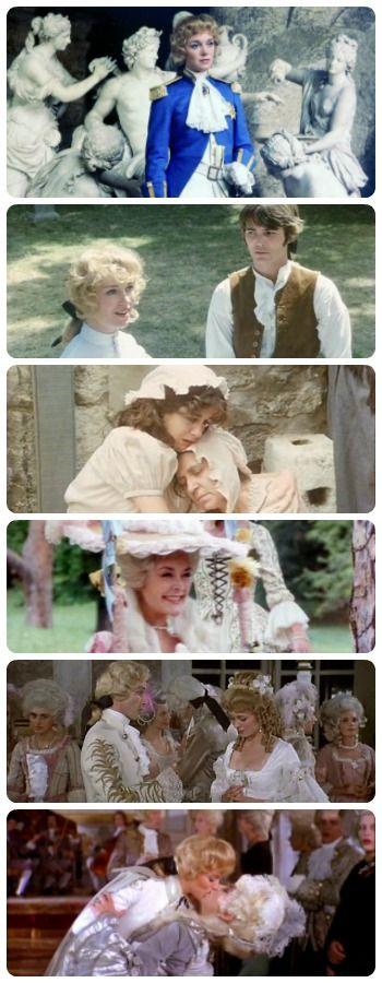 Reseña cine: Lady Oscar -Jacques Demy, Japón y Francia, 1979-