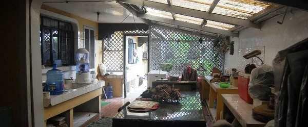 Dirty Kitchen Design Philippines