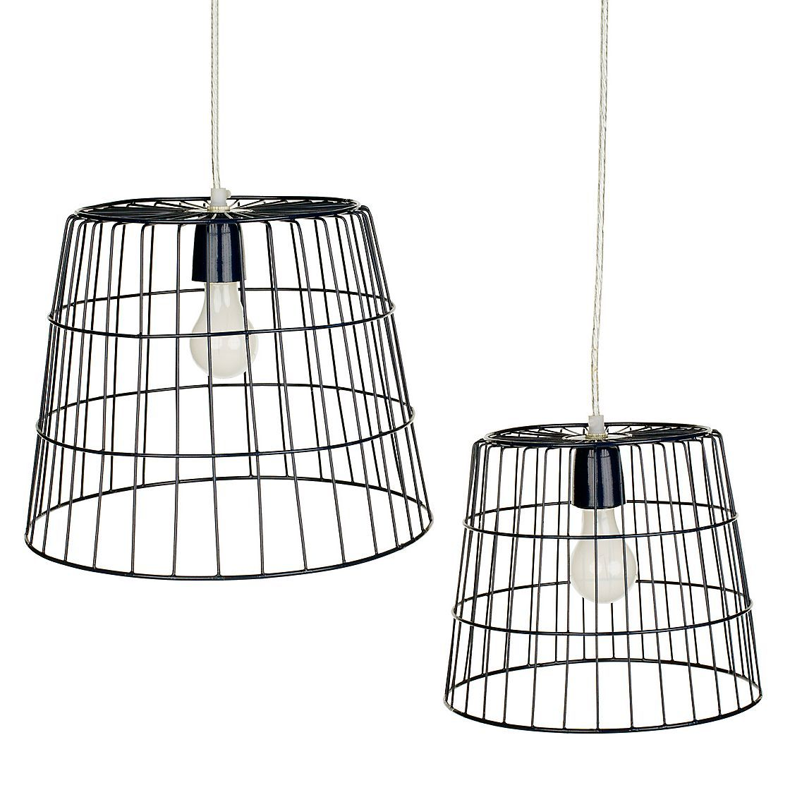 Wire Pendant Light For Kids Rooms