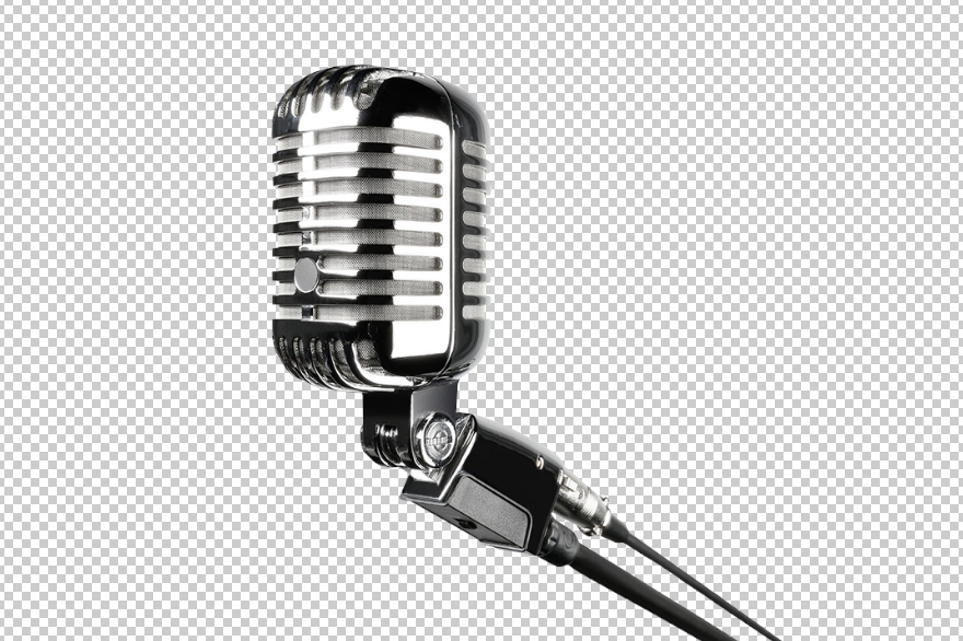 Microphone Free Transparent Png Image Transparent Image Microphone