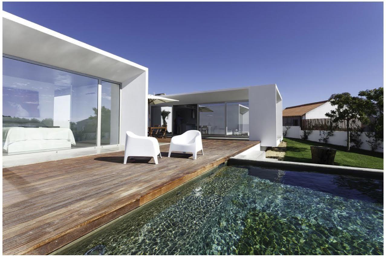 Colori case moderne - Colori esterni case moderne ...