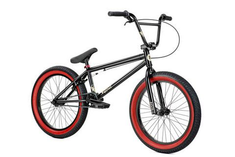 Kink Curb Complete BMX Bike Black/Red   Rides   Pinterest   BMX, Bmx ...