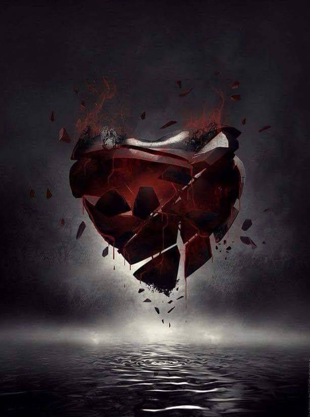 Broken Heart Broken Heart Pictures Heart Artwork Broken Heart Art
