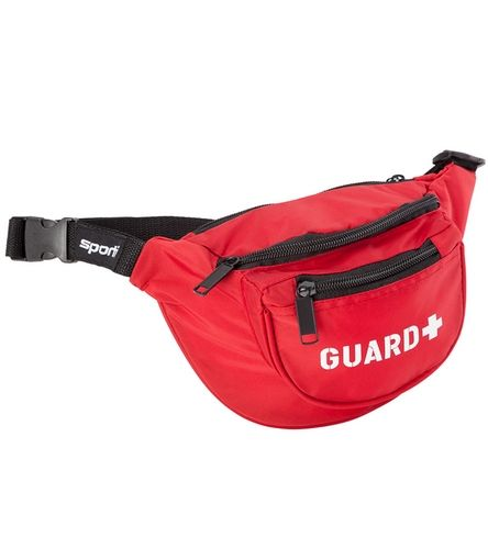 Sporti Guard Fanny Pack at SwimOutlet.com - The Web's Most Popular Swim Shop