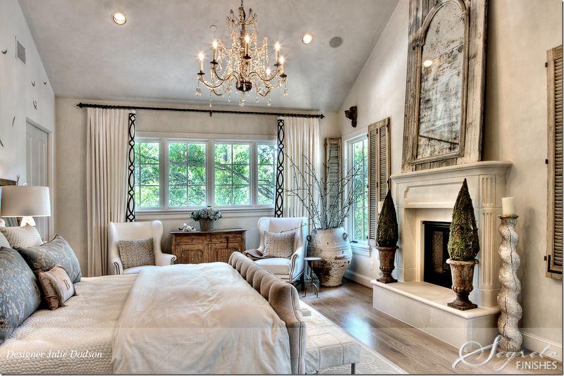 Master Suite Beautiful Bedrooms Pinterest