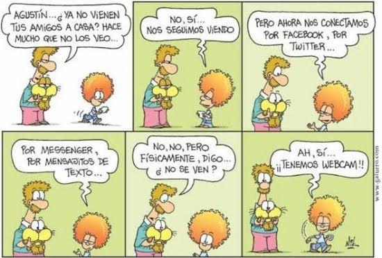 Modernidad gaturro pinterest memes en espanol memes et humor for Fenetre en espagnol