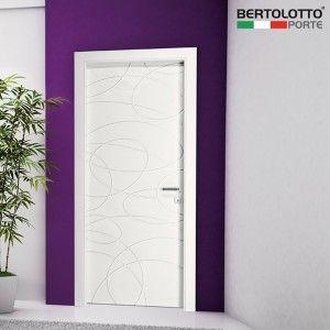 NATURA #MISTRAL - bianco #Bertolotto #Porte www.bertolotto.com ...