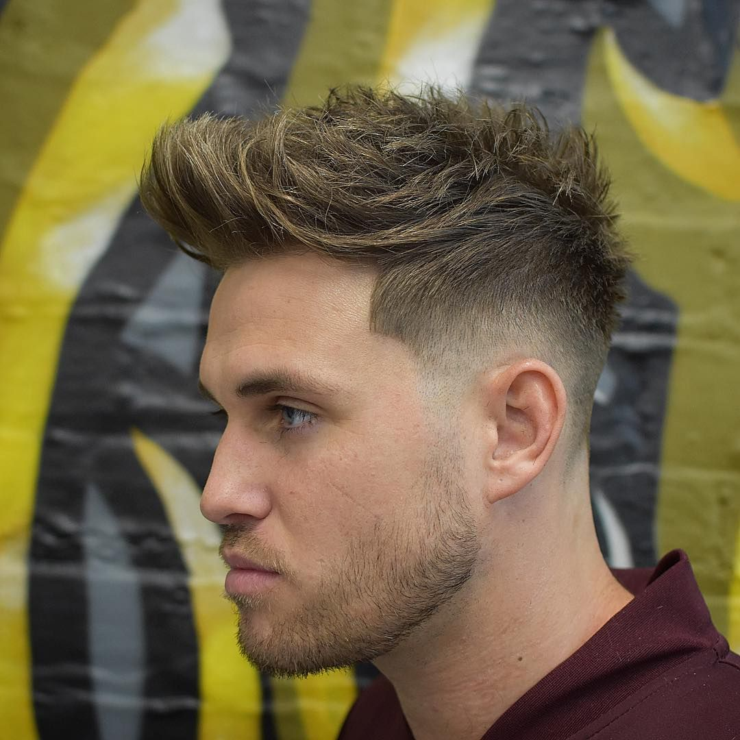 30 Best Stylish 2019 Mens Haircuts Hairstyles Magazine Haircuts For Men Haircuts For Balding Men Mens Hairstyles