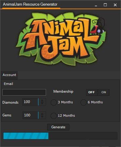 Animal Jam Hack Tool | Animal Jam Hack Tool | 2017 Free