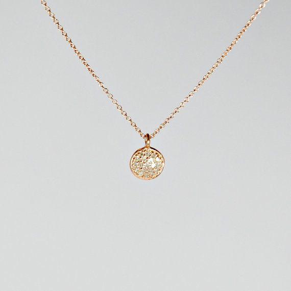 Short Pendant - anouk short pendant by VIDA VIDA YL1XO7c5e