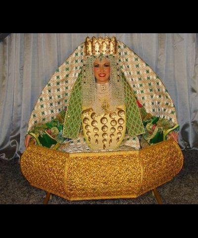 Robe Marocaine Pour Votre Mariage Robes Traditionnelles