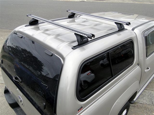 Roof Rack Kit for EGR Canopy 80kg & Roof Rack Kit for EGR Canopy 80kg | Amarok Parts | Pinterest ...