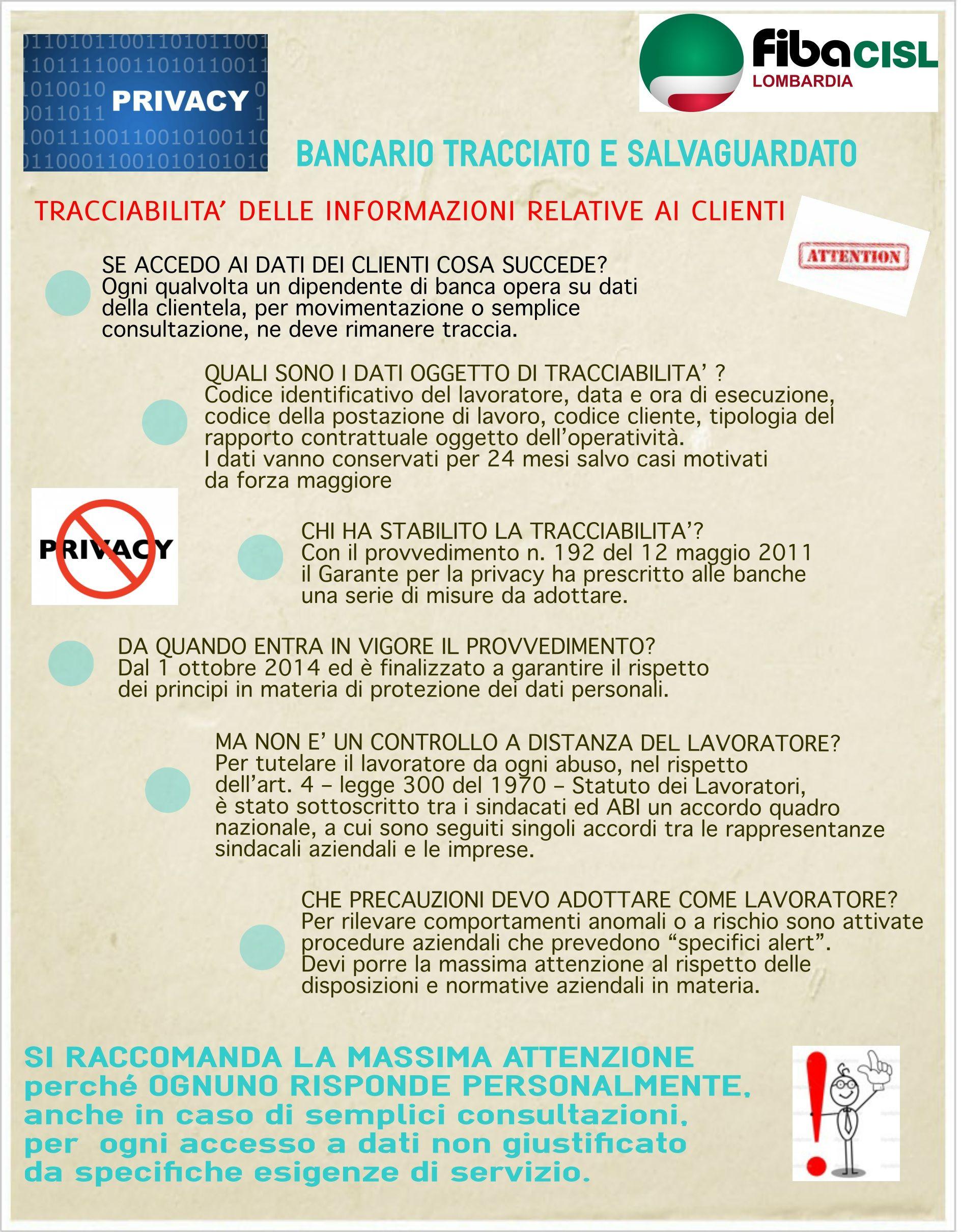 GARANTE PRIVACY Infografica, Social media, Notizie