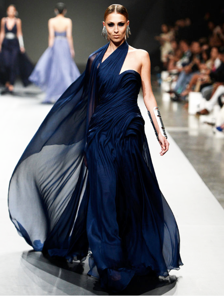 Ezra Couture 2014