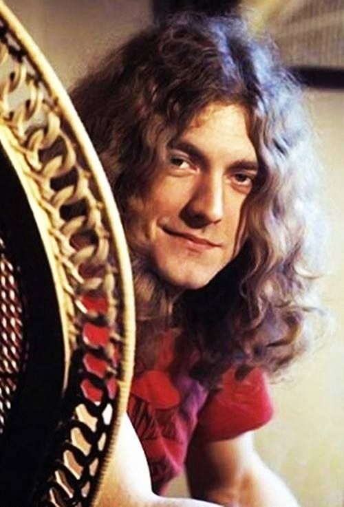 <3 Robert Plant <3