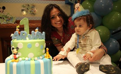 Image Result For First Birthday Boy Indian Party Boy First