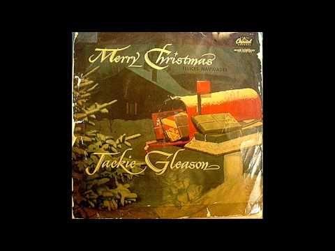 Jackie Gleason - By The Fireside  (1956)