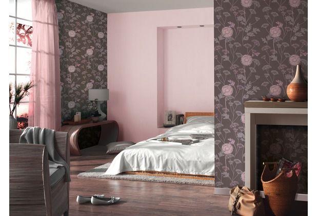 Romantisches Design, welches perfekt zum Schlafzimmer passt Rosa - bordeaux schlafzimmer