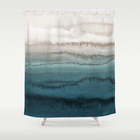 Customize Your Bathroom Decor With Unique Shower Curtains