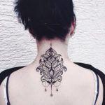 Fed onto Mandala tattoo Album in Tattoos Category