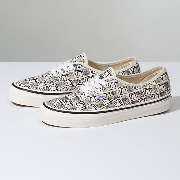 vans 50th anniversary pro rod chaussures