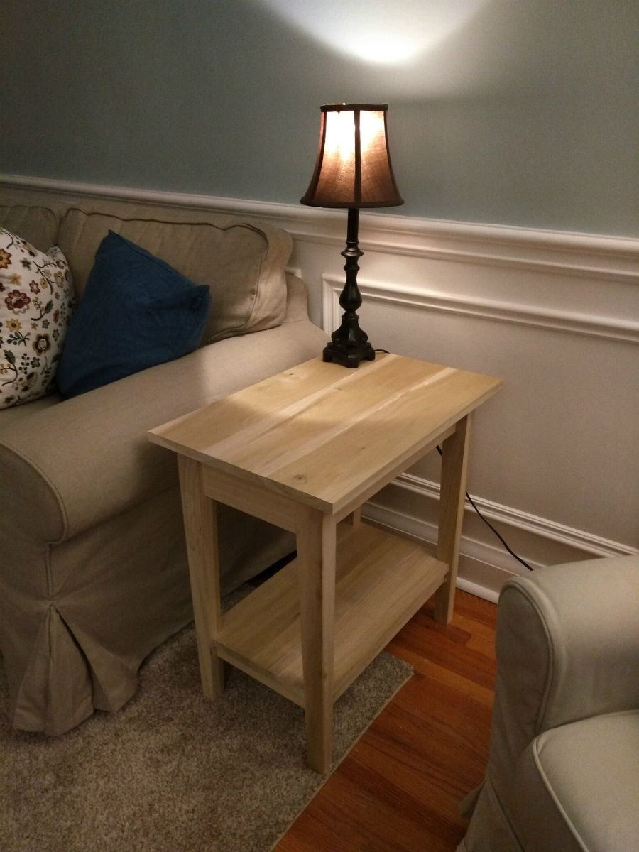 Woodworking plans and tools woodwork projects pinterest sofa made this sofa table today more in the comments geotapseo Image collections