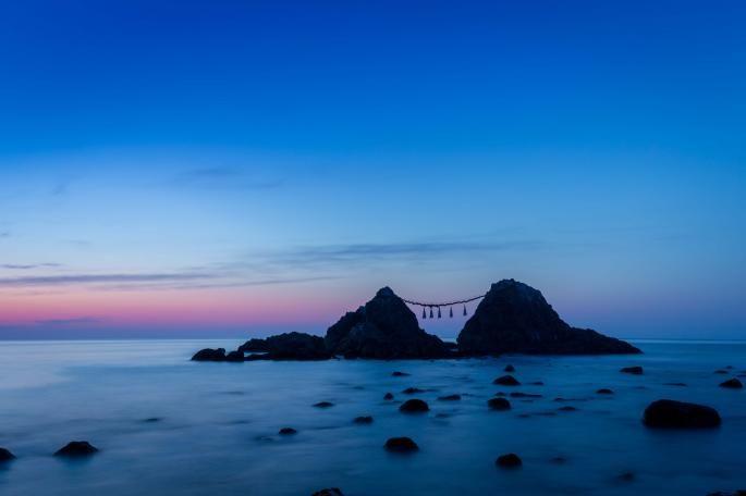 Futamigaura. Looking for more information aboout Fukuoka? Go Visit Kyushu tabi net. http://www.welcomekyushu.jp/